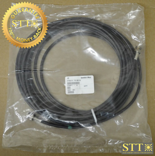 Pch-bbxb-030 Adc 30ft Rg59 Patch Cable Bnc To Bnc New