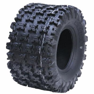 20x11.00-9 Slasher ATV quad tyres 20 11-9 6 ply Wanda road legal rear tyre WP02.