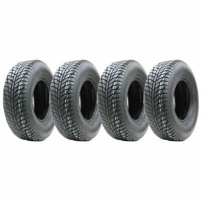 21x7.00-10 ATV quad tyres road legal tyres 21 7 10 - Wanda P354 tyres, Set of 4.