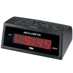NEW Self Setting Alarm Clock FREESHIPPING