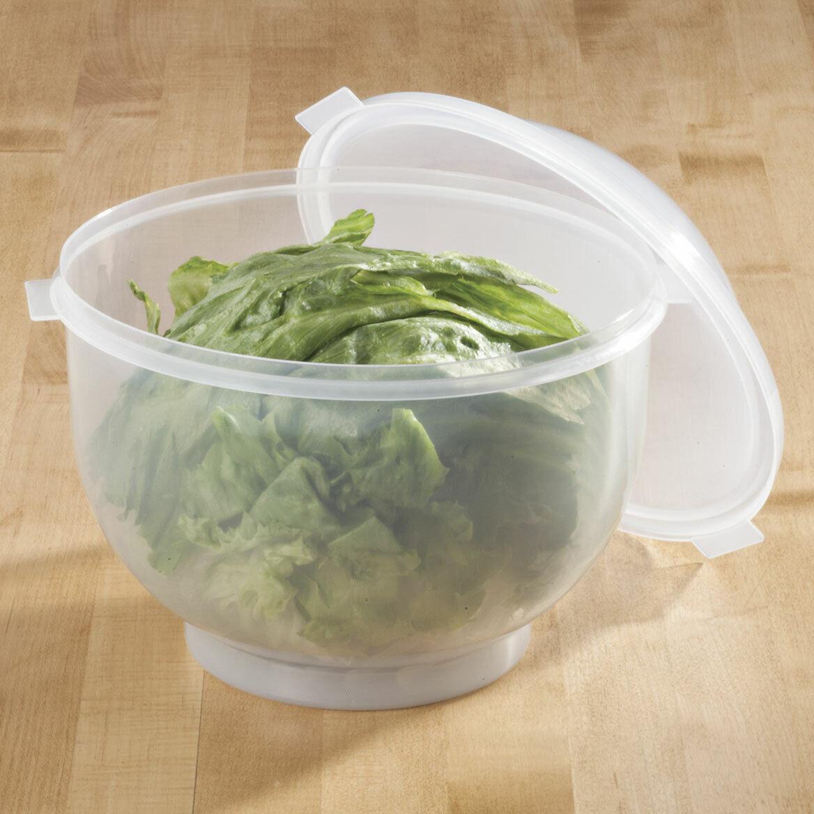 Lettuce Keeper, Kitchen & Tabletop, Food Storage, Dishwasher Safe, Free Shipping