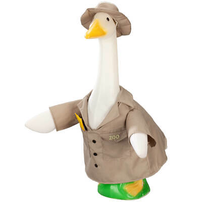 Zoo Keeper Goose Outfit - Zoo Keeper Outfit