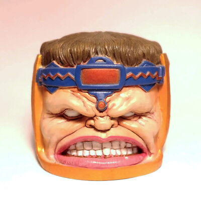 Marvel Legends MODOK BAF (Build-a-Figure) head, ToyBiz