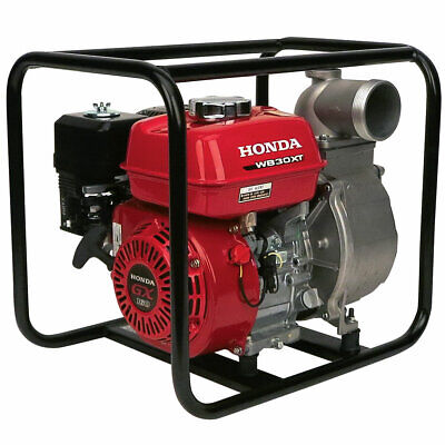 New Genuine Honda Water Pump Wb30xt