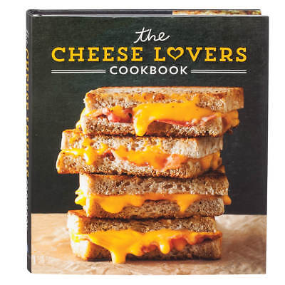 The Cheese Lovers Cook Book  ()