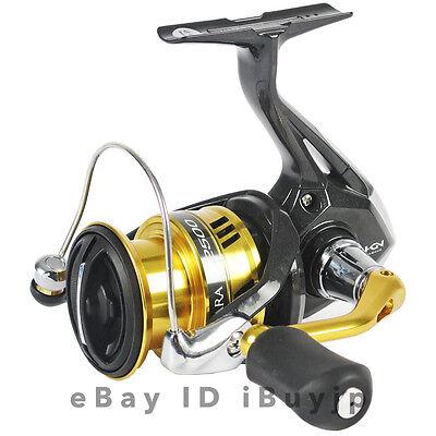 Shimano 17 Sahara 2500 Saltwater Spinning Reel 036261