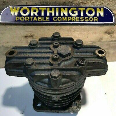 Worthington Compressor Cylinder Head