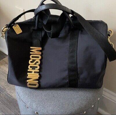 Authentic Moschino Handbag