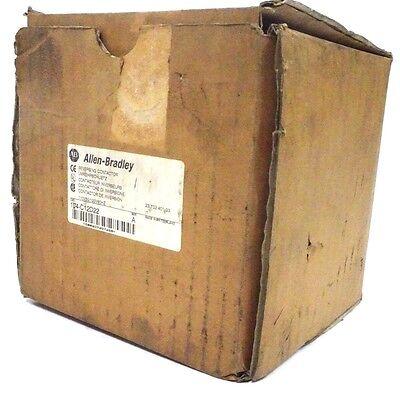 Nuevo ALLEN BRADLEY 104-C12D22 de Inversión Contactor