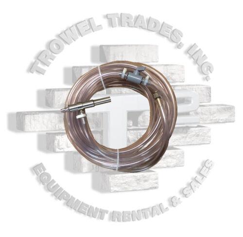 Pressure Washer Wand Chemical Injector Acid Injector