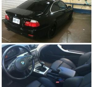 2004 BMW 325ci 5 speed SELL/TRADE