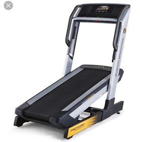 Brand new treadmill still in box