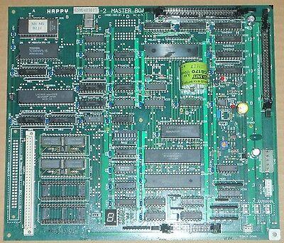Happy Embroidery Esm0483017-2 Master Board Circuit Board M0483017 M0483019
