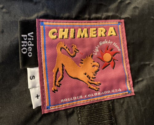 CHIMERA VIDEO PRO + Small