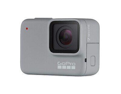 GoPro Camera HERO 7 White Action Cam GARANZIA UFFICIALE ITALIA 2 ANNI