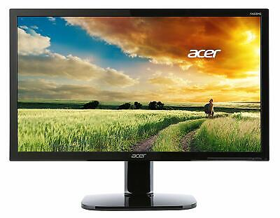 "Acer KA 21.5"" Widescreen LCD Monitor Full HD 1920x1080 5ms 200 Nit (TN Film)"