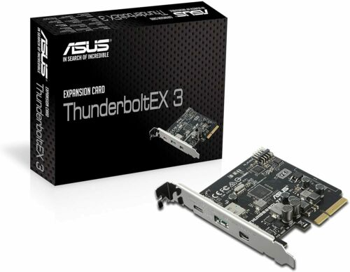 ASUS ThunderboltEX 3