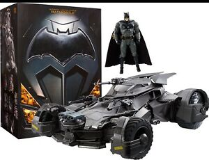 Batman Collectable Batmobile Remote Control Car