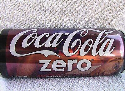 Coca-Cola-zero Dose *#MyCokeMoment* - 330 ml - ÖSTERREICH 2016 - neu+ungeöffnet