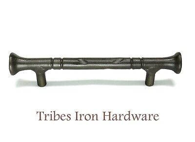 Forged Iron Door Pull (Hand Forged 5.7