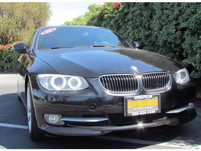 Image 1 of BMW: 3-Series 2dr Conv…