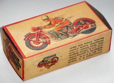 Reprobox für den Schuco Sport - Vorkrieg