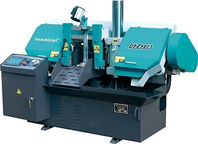 Cnc Automatic 11 Inch Bandsaw Machines For Cutting Metal Horizontal Band Saws