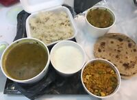 Punjabi home made food Tiffin service
