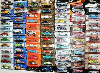 Hot Wheels Series Car Culture Real Riders Boulevard Drag Strip Demons Selections