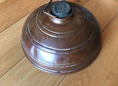 Copper Hot Water Bottle Bed Warmer by Wafax