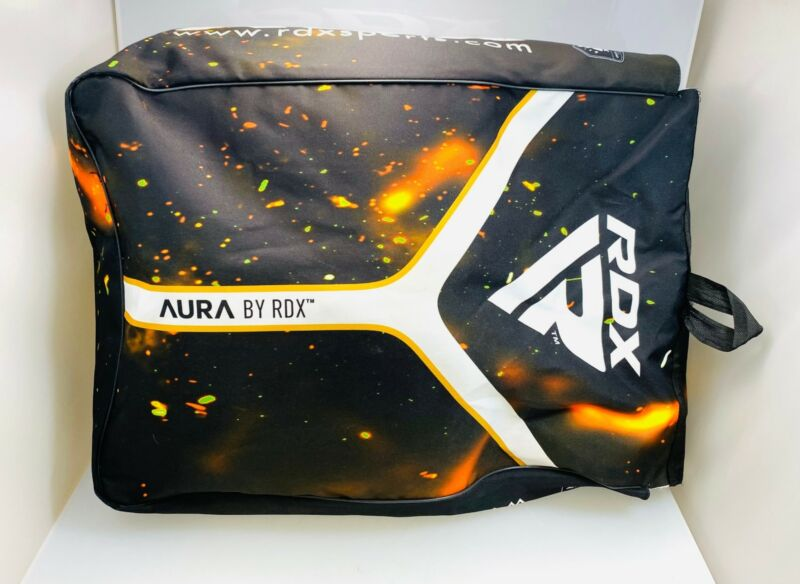 RDX Chest Guard Boxing MMA Rib Shield Armor Protector