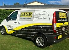 Mobile Car Detailing Toowoomba 4350 Toowoomba City Preview