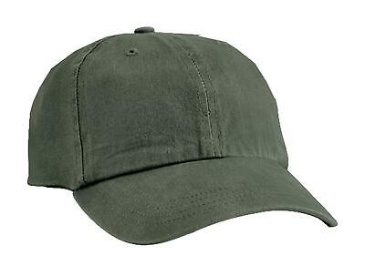 Port & Company Men's Garment-Dyed Cap, CP84, One Size Clothing, Shoes & Accessories
