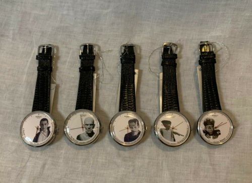Vintage Harlo Quartz Watch - Universal Studios Monsters