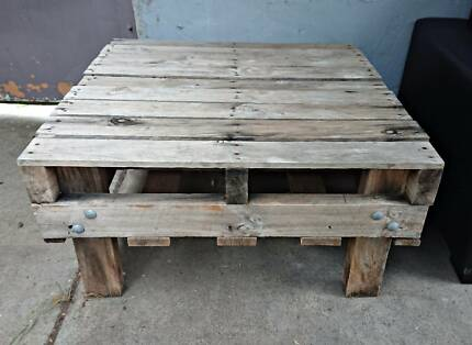 Pallet Furniture  Coffee Table