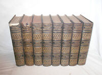 Collection Of Vintage 1930's Harmsworth's Universal Encyclopedias Illustrated - the amalgamated press - ebay.co.uk