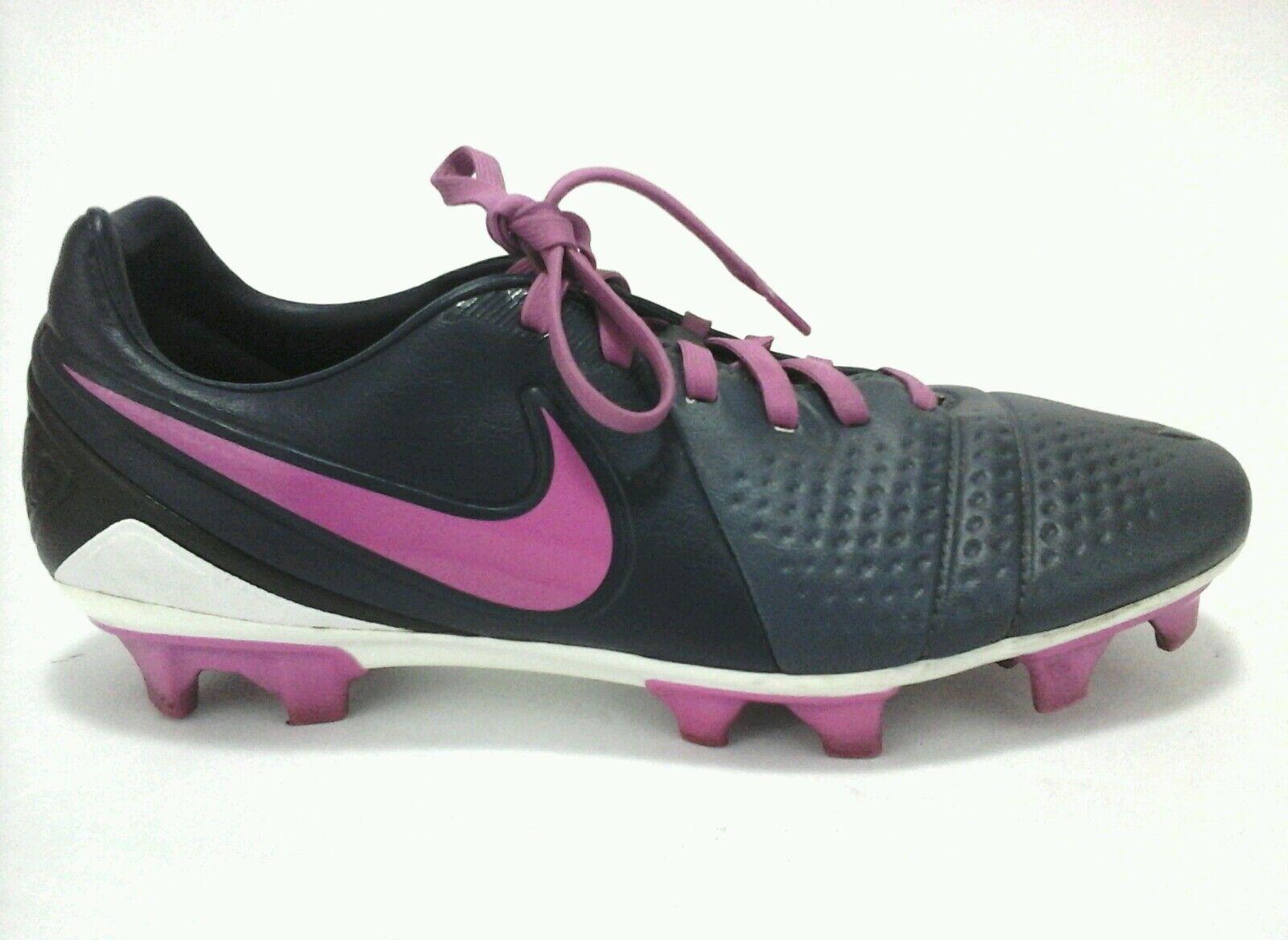 Details about Nike CTR360 Kanga-Lite Soccer Cleats Shoes Gray Pink US 7.5  EU 38.5 EUC