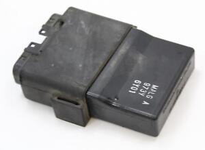 1997 Honda Cbr600f3 CDI Unit Ignition Module Ignitor 30410-mal-a01