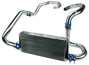 Front mount intercooler kit for 93 01 subaru impreza wrx for Kit per il portico anteriore