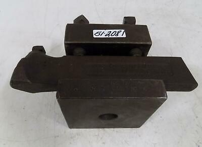 Williams Carbide Turning Tool Holder T-2-r W 1.562 Le Blond Center