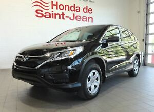 Honda CR-V LX A/C, CAMERA, SIEGES CHAUFFANTS