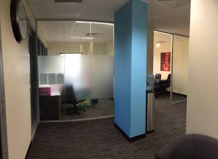 All inclusive modern office space Scarborough Scarborough Stirling Area Preview