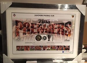 Hawthorn FC 2013 Premiership print Darch Wanneroo Area Preview