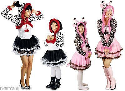 Dalmatiner Hund Hundekostüm Welpe Giraffen Kostüm Giraffe Overall Kleid Hunde