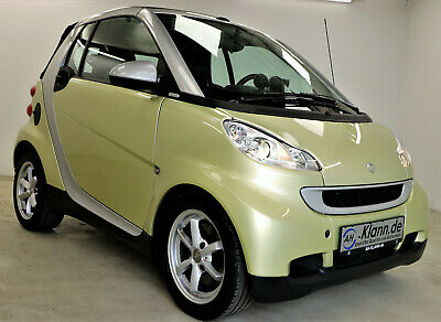 Smart fortwo 1.0 71PS Cabrio  Limited Edition Three 1.