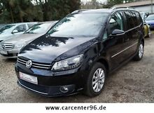 Volkswagen Touran 2.0 TDI DSG PANORAMA Xenon NAVI LED 170PS