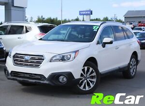 2017 Subaru Outback 3.6R Premier Technology Package AWD | HEA...