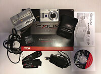 Casio Exilim Ex-z55 - casio - ebay.it