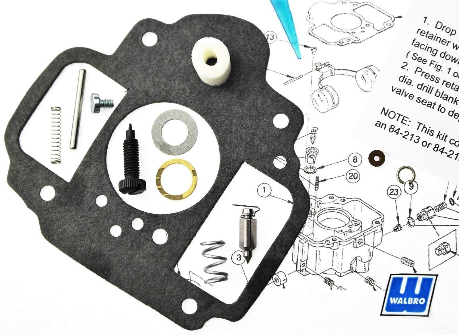 Carburetor Kit Diagram Lua7 Fits Onan 146 0230d 65 Nh 40 Bfa 50 Enginebriggs And Parts List For Murray Walkbehindlawnmower Bga
