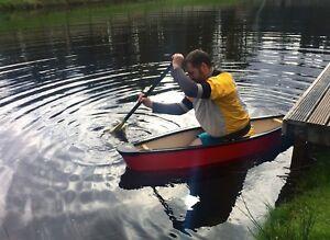 Canoe Wanted